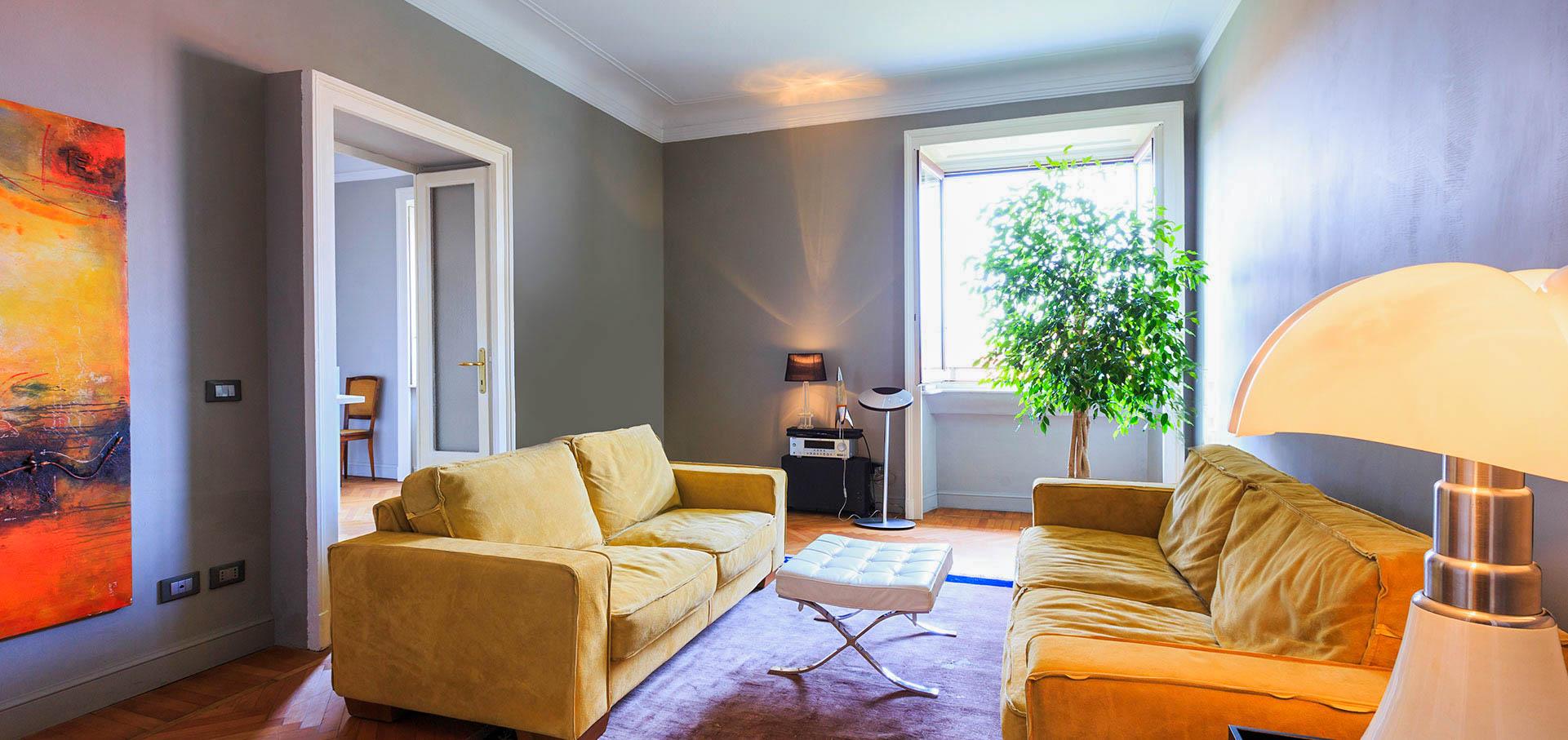 Pattini guesthouse guesthouse di charme a milano for Regalbox soggiorno di charme